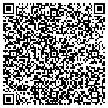 QR-код с контактной информацией организации РСУ КОСТРОМАТРЕСТ