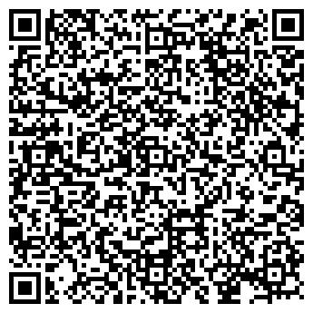 QR-код с контактной информацией организации СВЯЗЬСТРОЙ-7, ОАО, ФИЛИАЛ