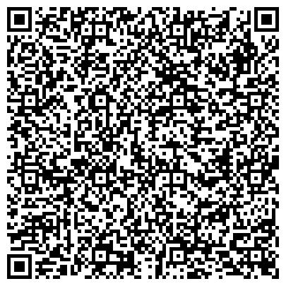 QR-код с контактной информацией организации СПЕКТР, БЮРО ПО ПРЕДПРОЕКТНОЙ ПОДГОТОВКЕ КАПИТАЛЬНОГО СТРОИТЕЛЬСТВА