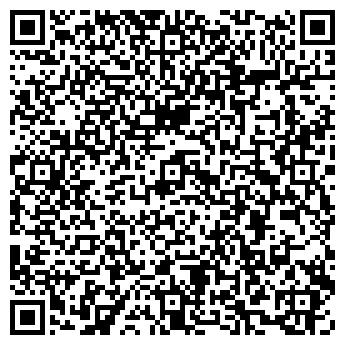 QR-код с контактной информацией организации ФИРМА КЛАСС И К