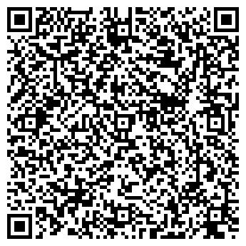 QR-код с контактной информацией организации № 1 ТЭЦ ДОАО КОСТРОМАЭНЕРГО