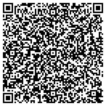 QR-код с контактной информацией организации Управление по сбыту тепловой энергии