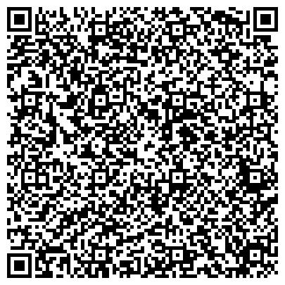 QR-код с контактной информацией организации Территориальный пункт УФМС России по Костромской области в Сусанинском районе