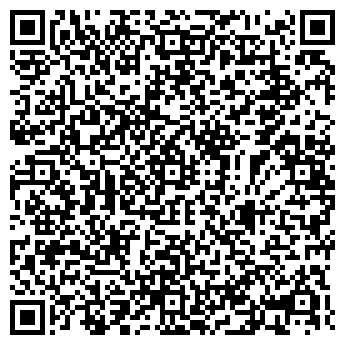 QR-код с контактной информацией организации КООПЕРАТИВ ИСКРА