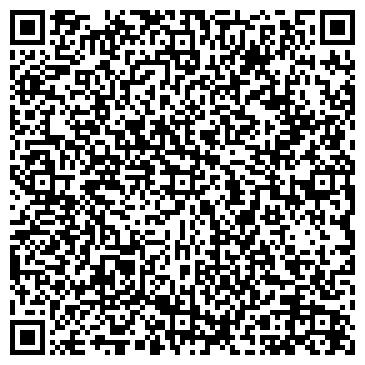 QR-код с контактной информацией организации ЗАО ГАЗПРОМБАНК, ФИЛИАЛ В Г.КОСТРОМЕ