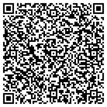 QR-код с контактной информацией организации ВЕТЕРИНАРНАЯ АПТЕКА ВИТА