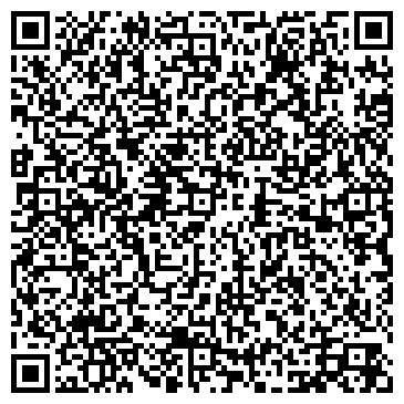 QR-код с контактной информацией организации ВЕТЕРИНАРНАЯ АПТЕКА ЗООВЕТСЕРВИС