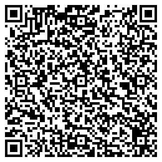 QR-код с контактной информацией организации PRO100