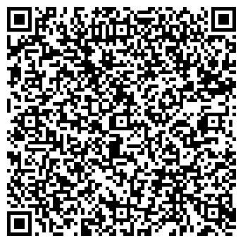 QR-код с контактной информацией организации ЗЕВС ТОО