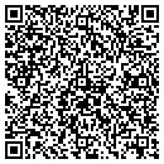 QR-код с контактной информацией организации ООО ПЛАМЯ