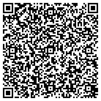 QR-код с контактной информацией организации ДОКТОР БАЛЬСИН