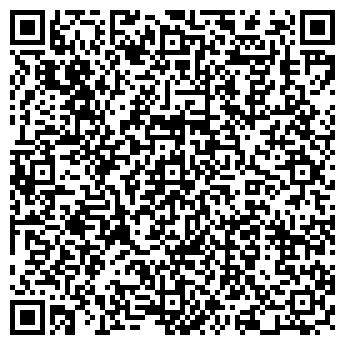 QR-код с контактной информацией организации КАБИНЕТ МИОСТИМУЛЯЦИИ