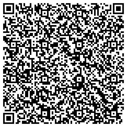 QR-код с контактной информацией организации № 1 БЮРО ВТЭК МСЭ (№ 1 КОСТРОМСКОЕ МЕЖРАЙОННОЕ БЮРО МЕДИКО-СОЦИАЛЬНОЙ ЭКСПЕРТИЗЫ)