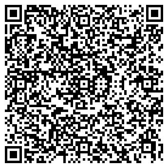 QR-код с контактной информацией организации ГЛАВНОЕ БЮРО МСЭ