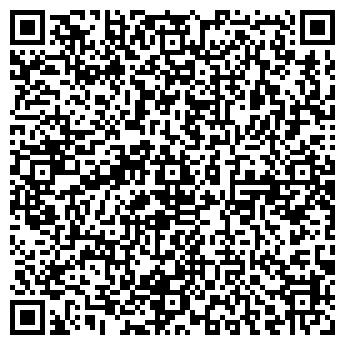 QR-код с контактной информацией организации КАРДИОЛОГИЧЕСКОЕ БЮРО МСЭ