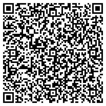 QR-код с контактной информацией организации ПЕДИАТРИЧЕСКОЕ БЮРО МСЭ