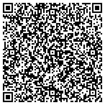 QR-код с контактной информацией организации Главное бюро МСЭ по Костромской области
