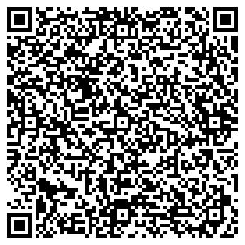 QR-код с контактной информацией организации ТУБЕРКУЛЕЗНОЕ БЮРО МСЭ