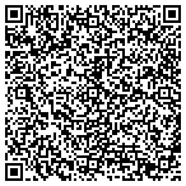 """QR-код с контактной информацией организации ООО """"Волна"""" """"Костромской речной порт""""."""