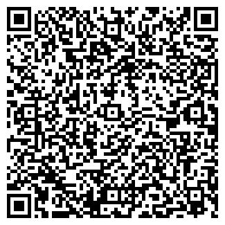 QR-код с контактной информацией организации SHELESTOFF