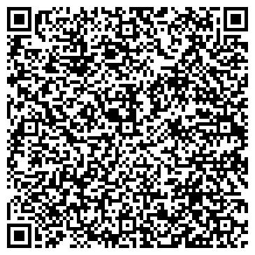 QR-код с контактной информацией организации ООО «Костромской завод строительных материалов»