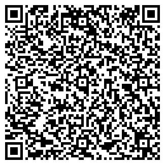 QR-код с контактной информацией организации ООО ИСТКОМ