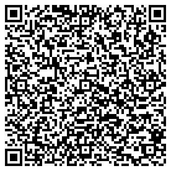 QR-код с контактной информацией организации ГРАДОПРОЕКТ, ООО