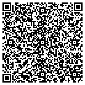 QR-код с контактной информацией организации МОНТАЖЗАГОТОВКА, ЗАО