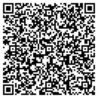 QR-код с контактной информацией организации ПОЛИМЕРСТРОЙ