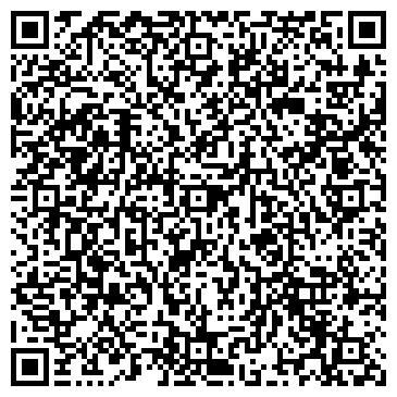 QR-код с контактной информацией организации ГАСТРОНОМ НА КАЛИНОВСКОЙ, ООО