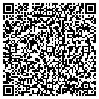 QR-код с контактной информацией организации ЗАО ДОМ ЕДЫ