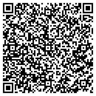 QR-код с контактной информацией организации МАКСИ-ФРУТ, ООО