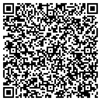 QR-код с контактной информацией организации КОНФЕТКА