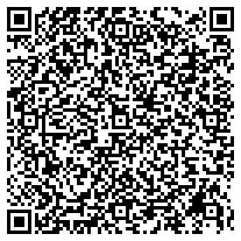 QR-код с контактной информацией организации № 13 МАГАЗИН ЛВЗ