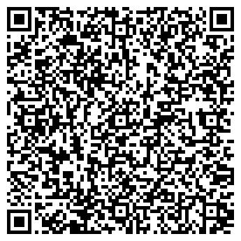 QR-код с контактной информацией организации БАНКИР МАГАЗИН ЛВЗ № 6