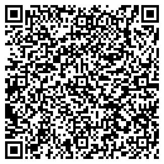 QR-код с контактной информацией организации МАГАЗИН ЛВЗ