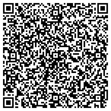 QR-код с контактной информацией организации КОСТРОМАГОРГАЗ ТРЕСТ ОАО ФИЛИАЛ
