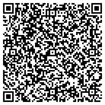 QR-код с контактной информацией организации ПРОМТЕХГАЗ, ООО