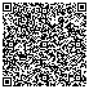 QR-код с контактной информацией организации НЕКСУСЛЕСПРОМ, ООО