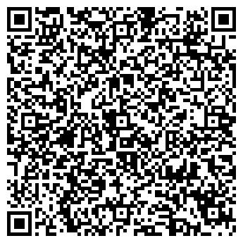 QR-код с контактной информацией организации ПОСЕЙДОН, РЫБОФИРМА