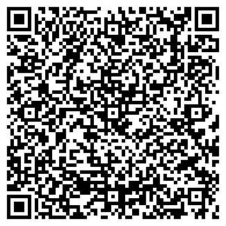 QR-код с контактной информацией организации ЭЛЕКТРОСИЛА ПК