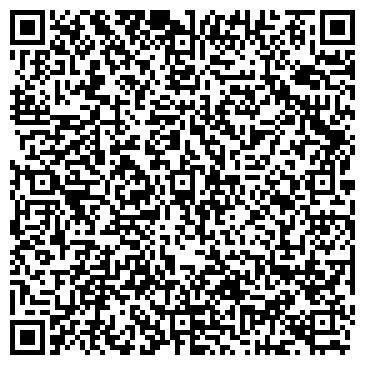 QR-код с контактной информацией организации ВСЕ ДЛЯ ПРОИЗВОДСТВА И РЕМОНТА МЯГКОЙ МЕБЕЛИ