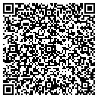 QR-код с контактной информацией организации МАГАЗИН МЕБЕЛЬ