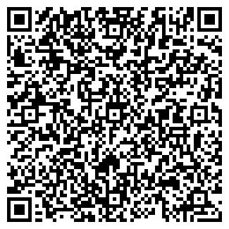 QR-код с контактной информацией организации ФГУК ПРОМЕТЕЙ