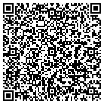 QR-код с контактной информацией организации ПАРАЦЕЛЬС-ФАРМ, ЗАО