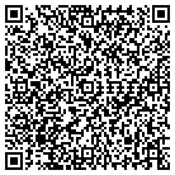 QR-код с контактной информацией организации ДЕЛКОН ПФ, ООО