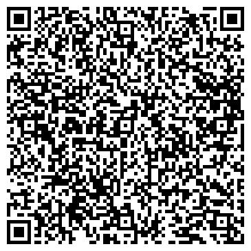 QR-код с контактной информацией организации ЛЕСОХОЗЯЙСТВЕННАЯ ТЕХНИКА МАГАЗИН