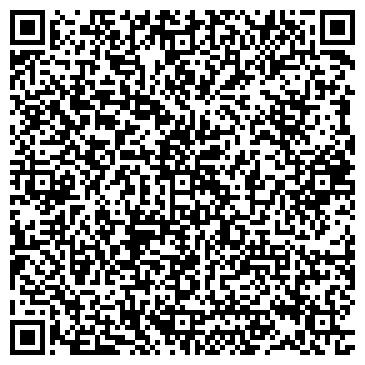 QR-код с контактной информацией организации ИНДУСТРОЙ-2 ТОО