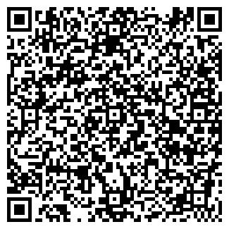 QR-код с контактной информацией организации ФИНА-С