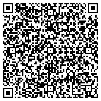 QR-код с контактной информацией организации МАСТЕР-АВТО-К, ООО